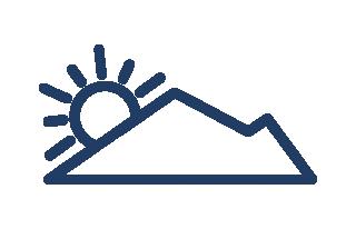 Maui Sunrise Icon