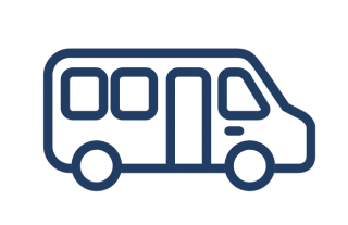 Tour Van Icon